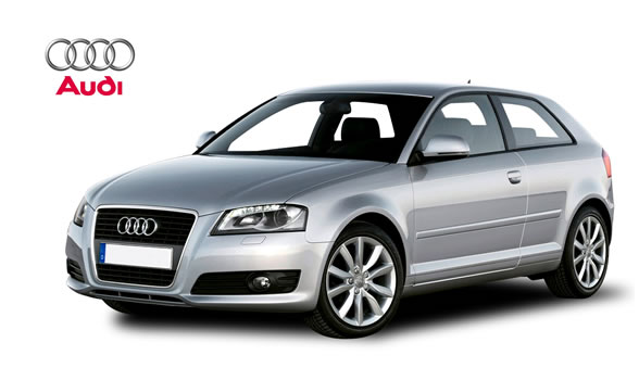 Audi car wash products UK
