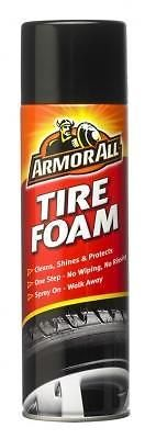 Armor All Tire Foam Tyre Cleaner