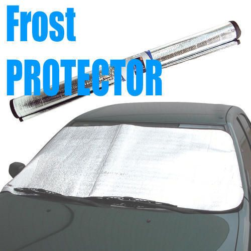 Car Windscreen Frost Cover Large 70x180cm