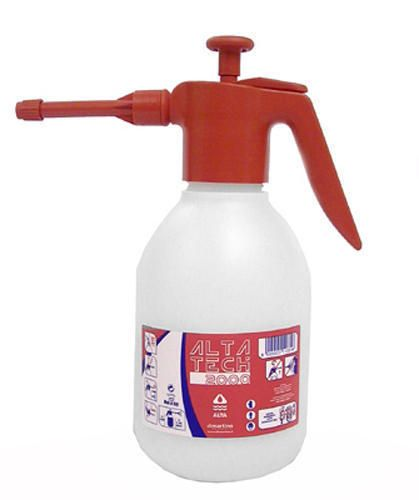 EPDM Pressure Sprayer Bottle 2L For Glycol & Detergent