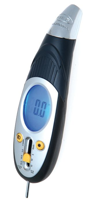 Ring Digital Tyre Pressure & Tread Depth Gauge RTG6
